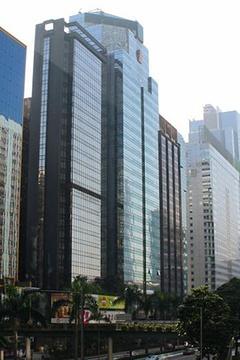 东亚银行港湾中心