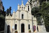 圣-德沃特教堂