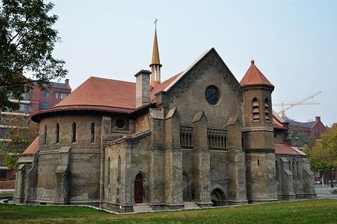 安里甘教堂
