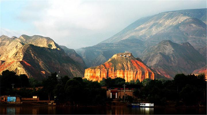 香炉山旅游图片