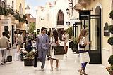 拉罗卡购物村