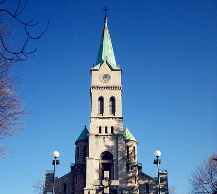 扎科帕内圣家堂旅游图片