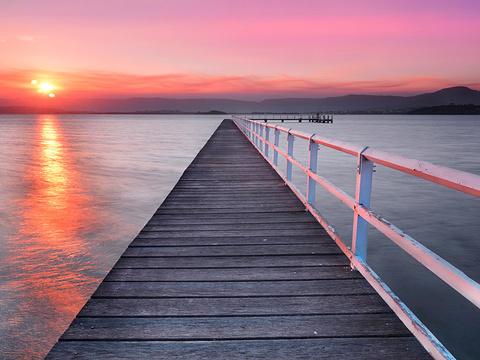 伊拉瓦拉湖旅游景点图片