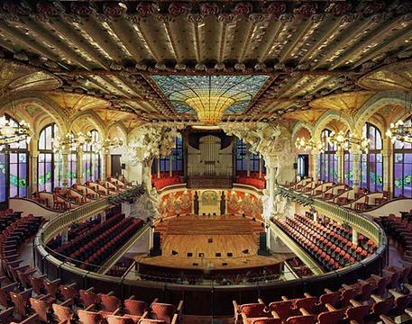 蒙特卡洛赌场及歌剧院