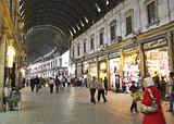 大马士革集贸市场