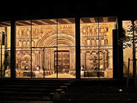 圣雅各布苏腾教堂旅游景点图片