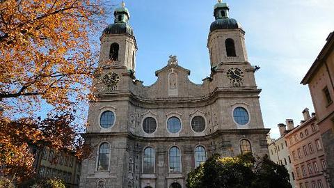 圣雅可布大教堂