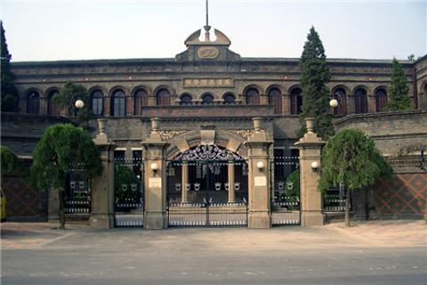 南开学校旧址