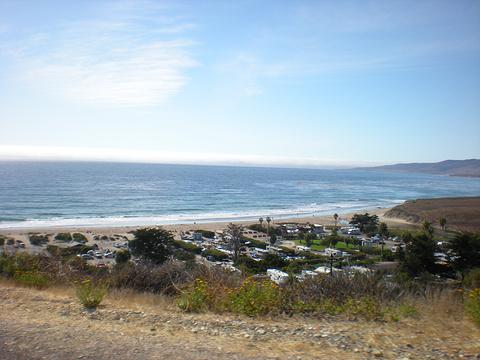 Jalama Beach旅游景点图片