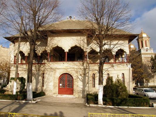 Ion Jalea博物馆旅游图片