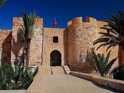 穆斯塔法城堡旅游景点图片