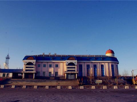 漠河站旅游景点图片
