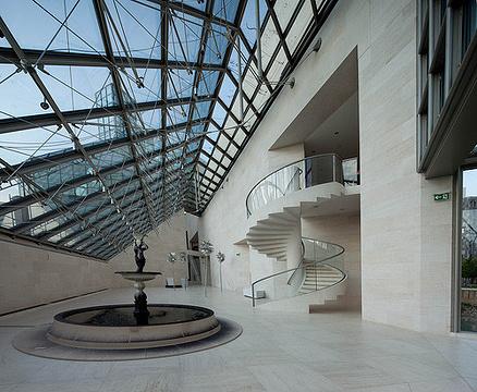 现代艺术博物馆