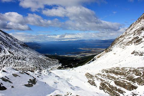 Tierra del Fuego National Park旅游图片