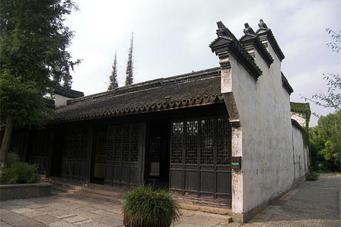 孔另境纪念馆