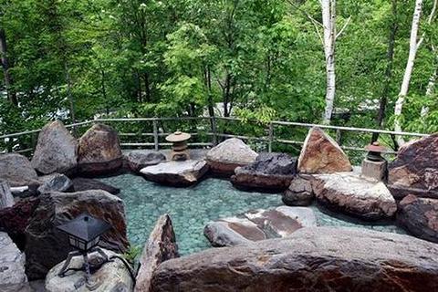 洞爷湖温泉