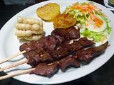 秘鲁炒牛肉Lomo Saltado