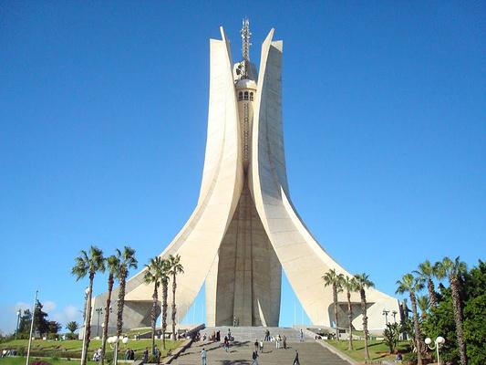 无名烈士纪念碑旅游图片