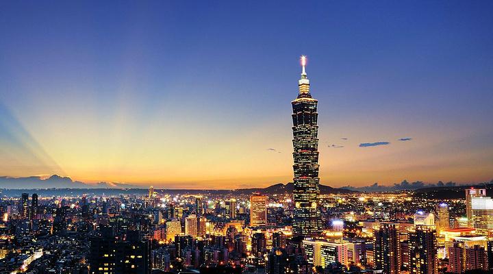 101大楼旅游图片