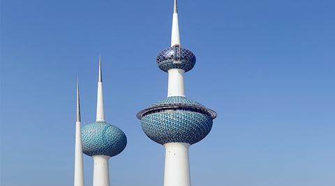 科威特大塔