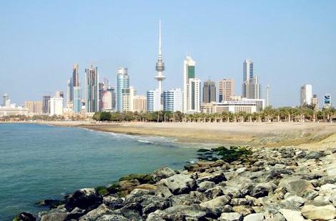 科威特城休闲一日游