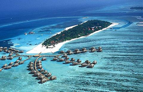 卡尼岛旅游图片
