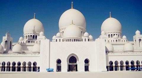 科威特城大寺