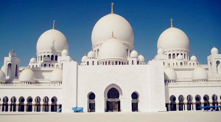 科威特城大寺旅游图片