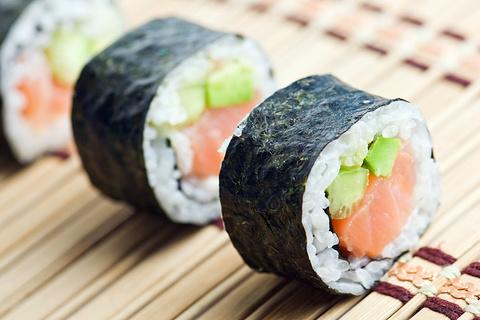 Monster Sushi(铜锣湾店)