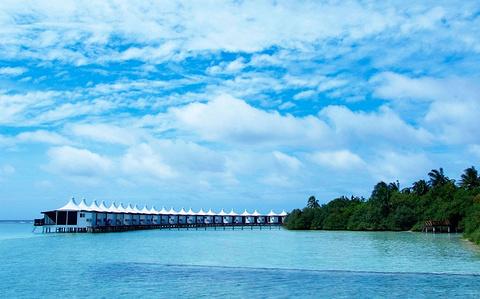 哈库拉岛旅游图片