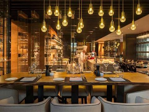 阿玛菲意大利餐厅旅游景点图片