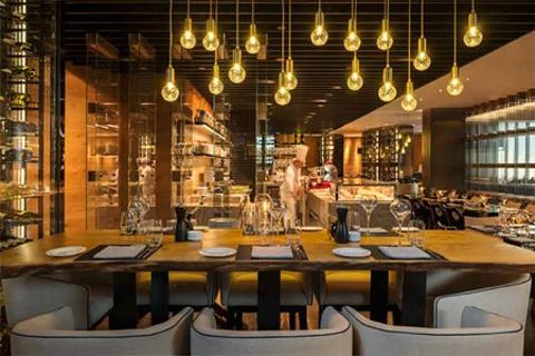 阿玛菲意大利餐厅