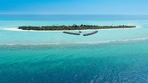 卡努呼拉岛旅游图片