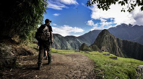 印加古道徒步