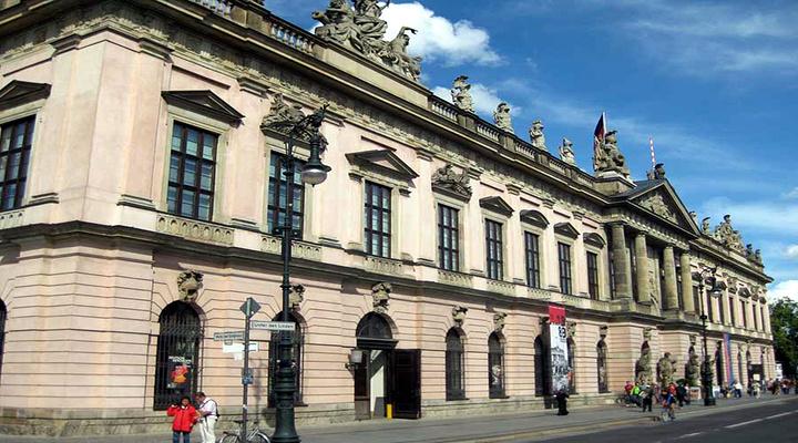 历史博物馆旅游图片