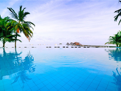 柏悦哈达哈岛旅游景点图片