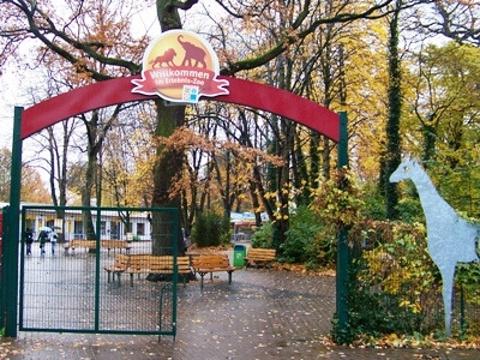 汉诺威旅游图片
