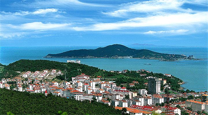 刘公岛旅游图片
