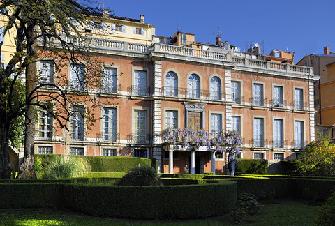 Musee d'Art et d'Histoire de Provence的图片