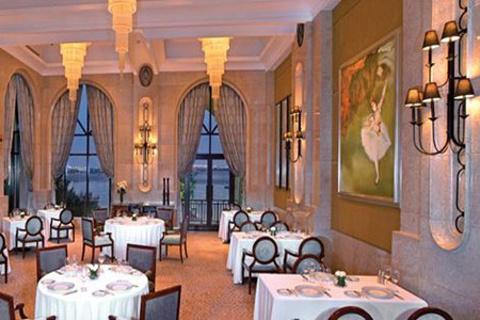 波德予法式餐厅