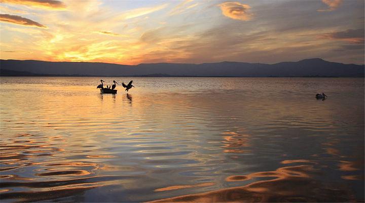 伊拉瓦拉湖旅游图片