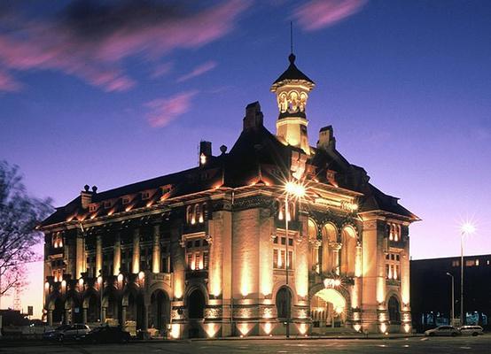 国家历史与考古博物馆旅游图片