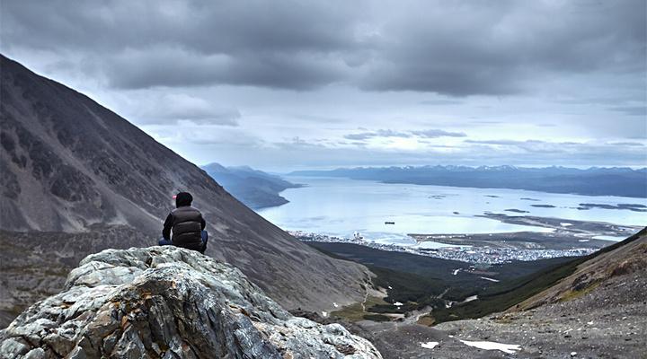 马蒂亚尔冰川旅游图片