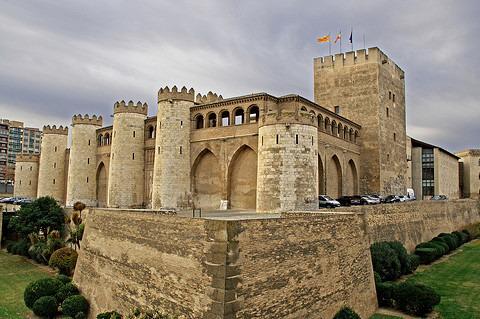 阿尔哈菲利亚宫