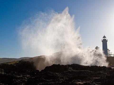凯玛喷水孔旅游景点图片