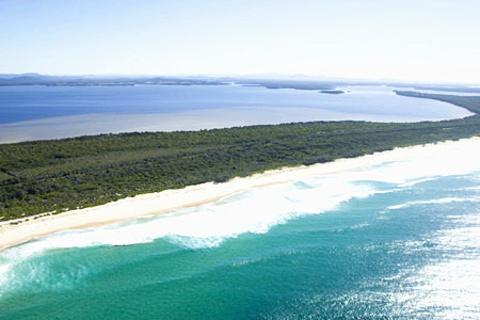 蓝色太平洋路旅游图片