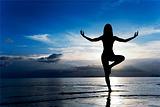 瑜伽修炼课程