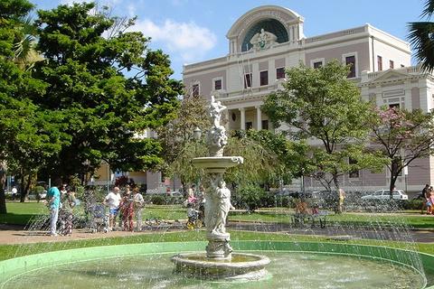自由广场的图片