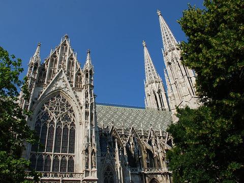 感恩教堂旅游景点图片