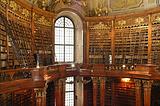 奥地利国立图书馆